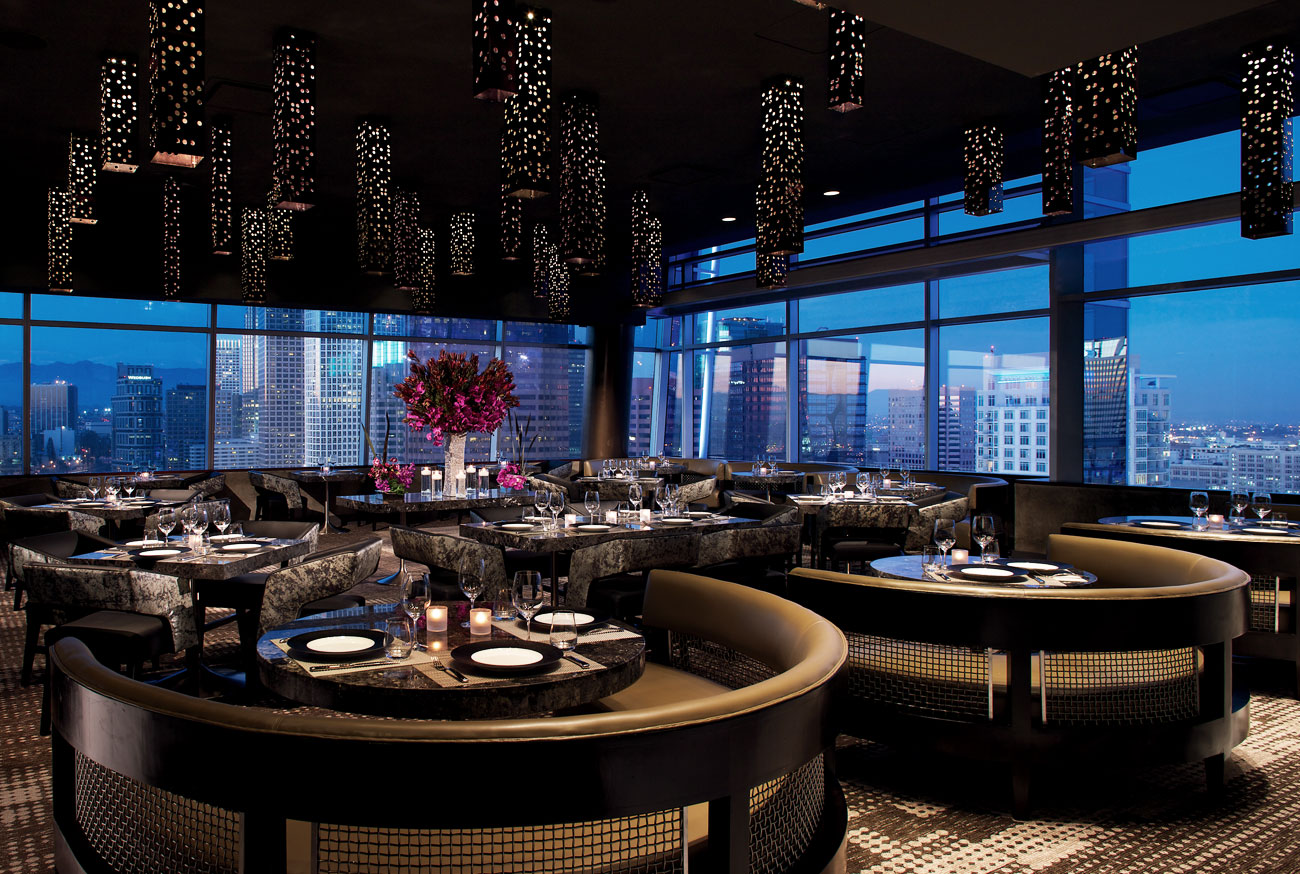 A Night Out At L A Live Wp24 By Wolfgang Puck Ev S Eats