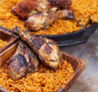How to Make Jollof Rice in 5 Easy Steps